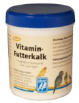 Vogel Vitamin Futterkalk 250g