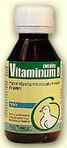 Vitaminum B-Complex 100ml