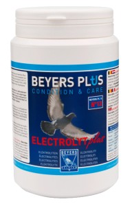 Beyers Elektrolyt Plus
